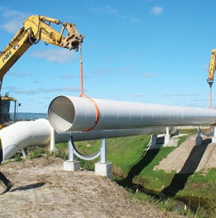 Pipeline Constrcution for Project link DN1400 Stirling Trunk by DM Civil Contractors Perth